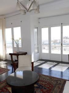 Appartement Telemly vue sur baie d'Alger - Alger - Wohnung