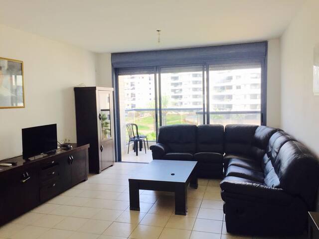 Superbe 5 pieces à la City - Ashdod - Apartament