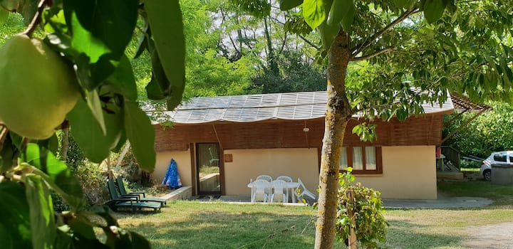 SUNFLOWER 2 bedrooms, 6 persons with children