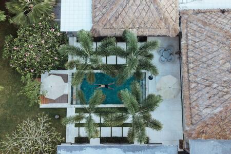 Villa Biji Senggigi