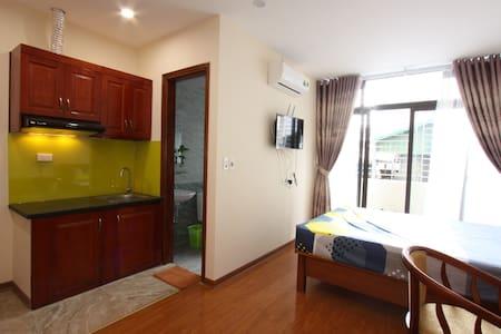 4C Apartment 3