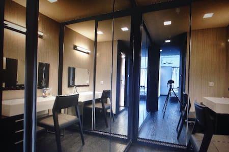 Royal Scenic Apartments - Asti - 公寓
