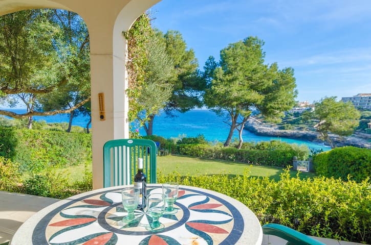 ANGUILA - Chalet for 8 people in Cala Mandia. - Cala Mandia - Dom