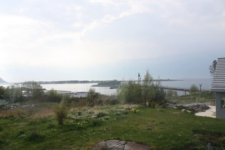 Ytterland 19 - Valderøy - Apartemen