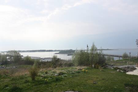 Ytterland 19 - Valderøy - Apartment
