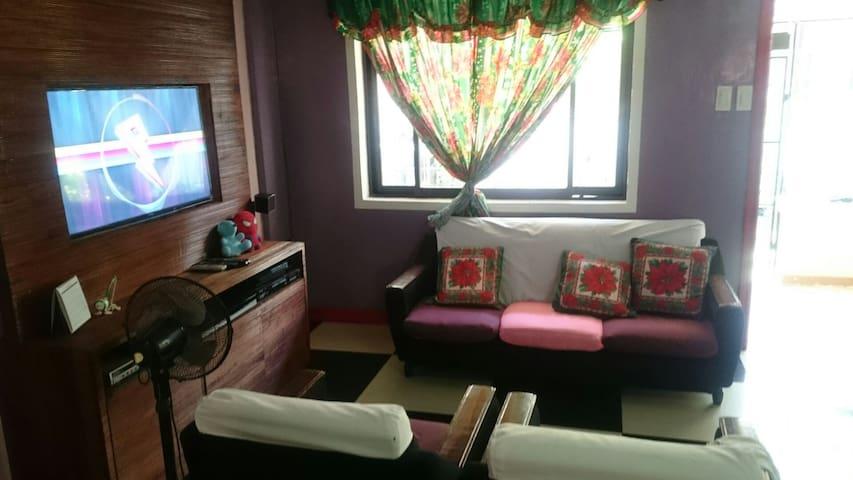2BR House @ Lapu-Lapu City - Lapu-Lapu City - Dům