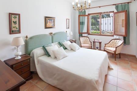 Habitación MARIA AMPARO - Aielo de Rugat - Vila