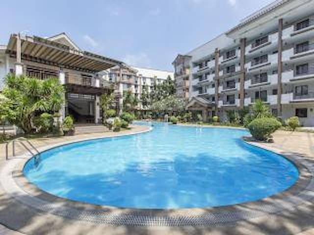 103 SQM Condo Mayfield Park Recidence Pasig,Manila