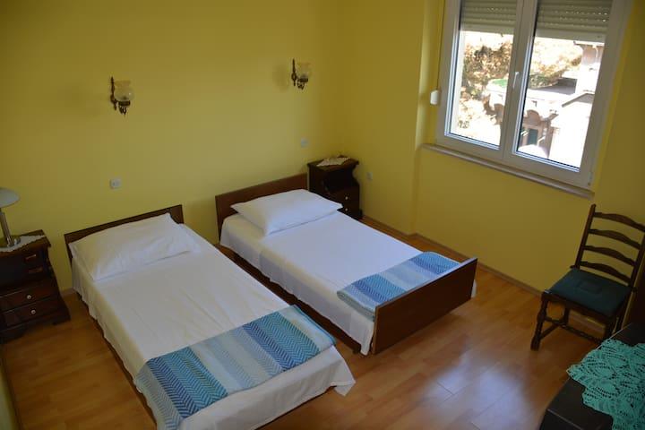 Cipci room