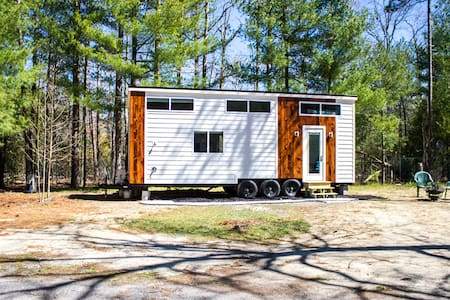 River Resort Tiny House - Egg Harbor Township - Σπίτι διακοπών