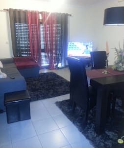 Apartamento T2 totalmente equipado. - Appartement