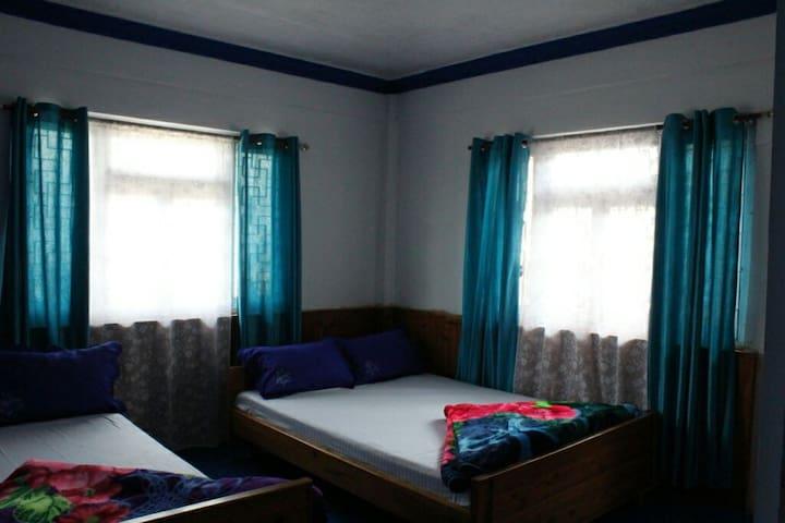 Binayak Homestay - Darjeeling - Hus