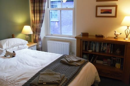 A gem in the heart of  a Cumbrian market town - Ulverston - Ház