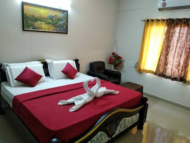 HomeStay suite room