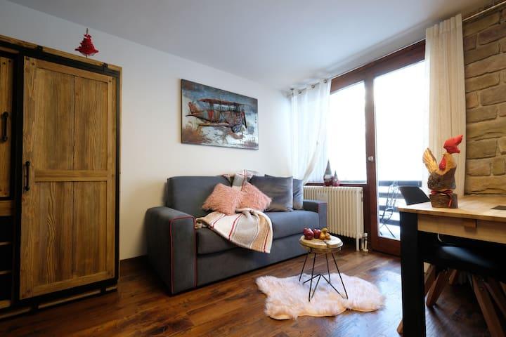 Cervinia Matterhorn Apartments - appartamento 6