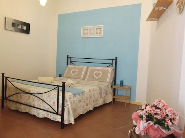 B&B 'Casa Fei' Junior Suite - Signa - Bed & Breakfast