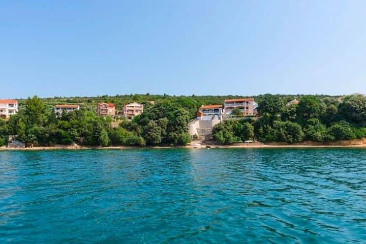 4 star holiday home in Posedarje