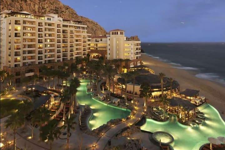 Cabo Luxury Retreat Grand Solmar