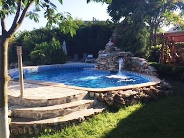 Thracian Cliffs Area Beach, Golf, Spa Luxury Villa