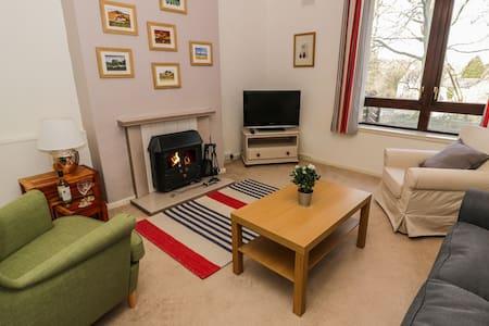 Mildamcroft Holiday Apartment, New Abbey