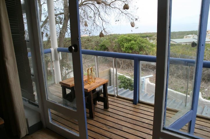 Seaview Apartment - Mossel Bay - Flat