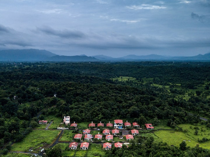 Karjat , Countryside Whispers
