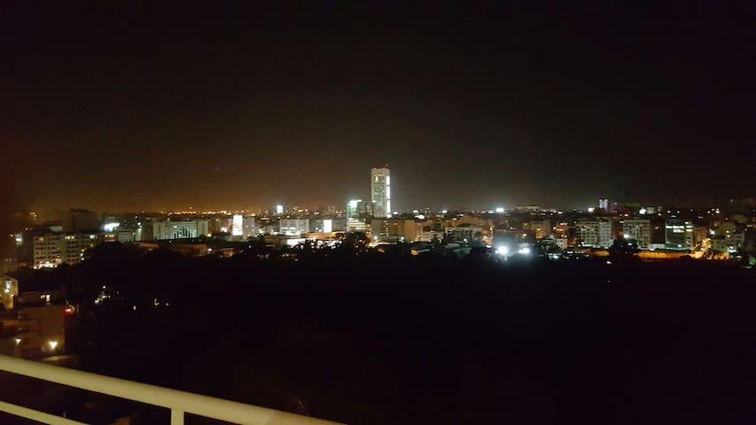 Appartement situé au coeur de casa - Casablanca - Byt