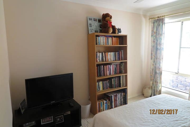 Private Room, TV, Netflix Available. - Llanarth - Casa