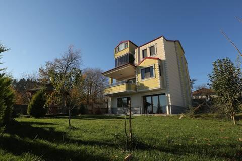 WILLAGE HOUSE TRABZON
