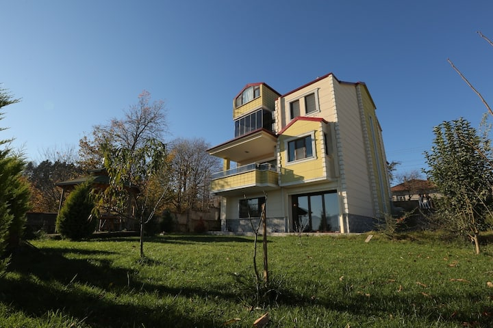 WILLAGE HOUSE TRABZON