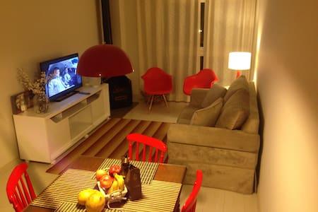 Apartamento no centro de Canela - Wohnung