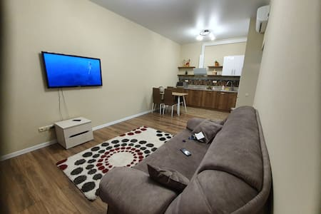 New cozy apartment (LEGEND Residence)