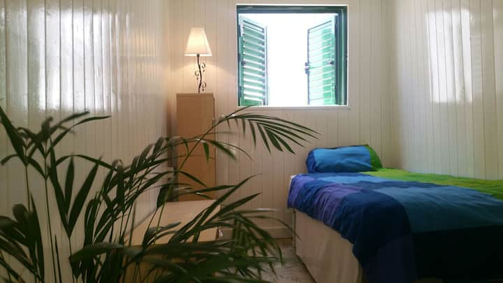 Cosy private room in Playa Mogan, 250m @ beach.