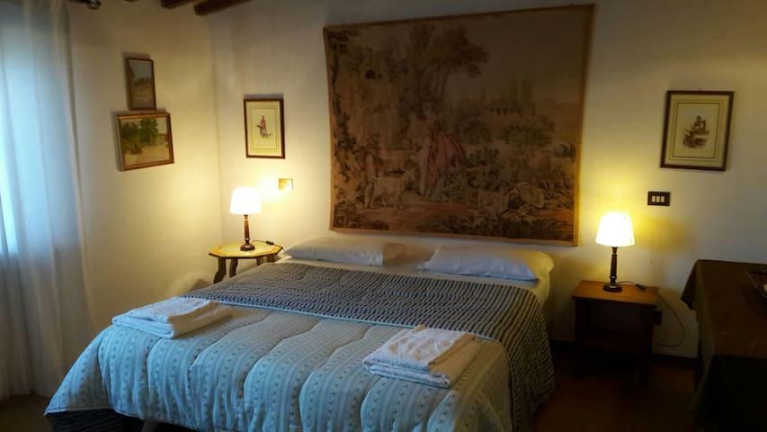 Appartamento in Umbria  2 camere da letto piscina - Otricoli - Apartment
