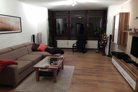 Zwischen Prinzen- und Georgengarten - Hannover - Apartamento