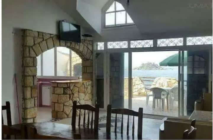 House  (Shed) Boulimat (Bejaia, Algeria)