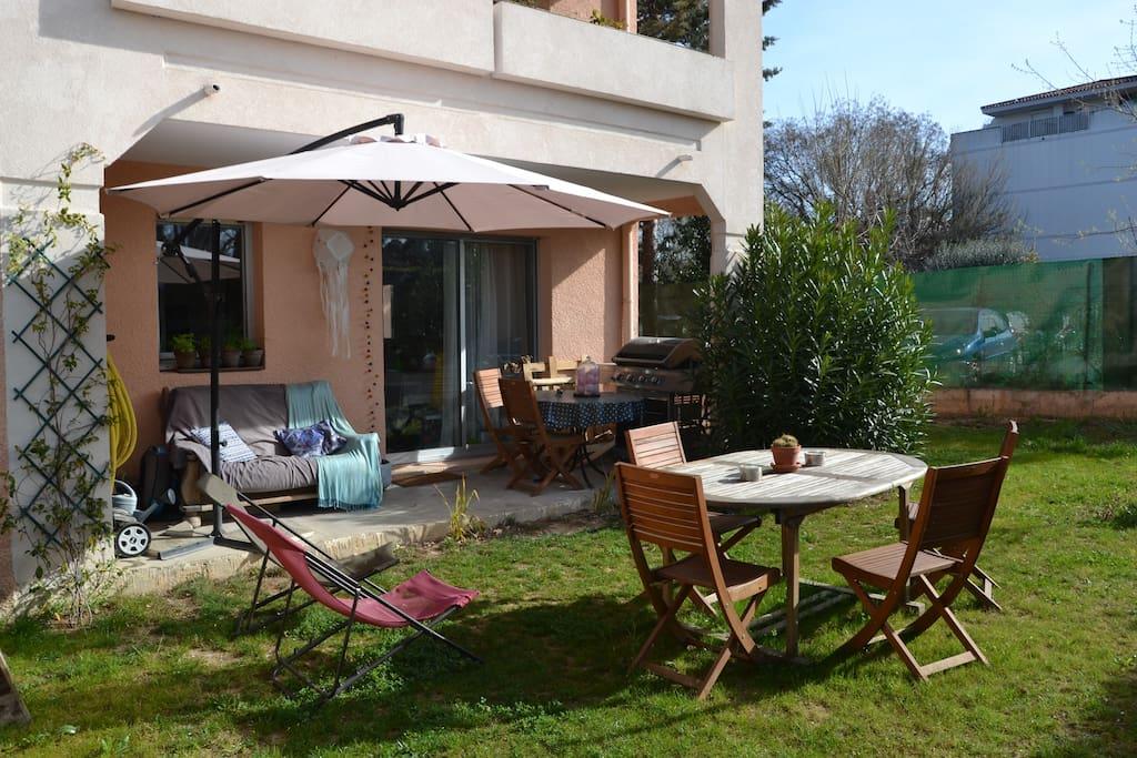 Appartement A Louer Aix En Provence Centre Ville