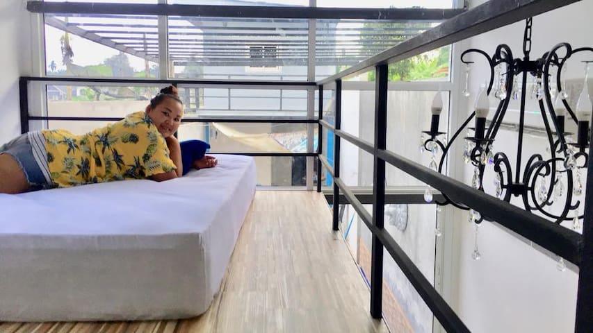 S&N Home villa