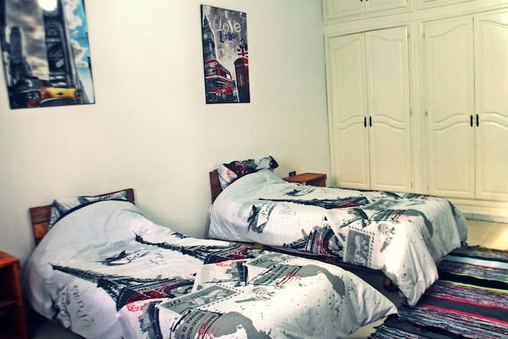 Sweet Home - Tunis - Huis