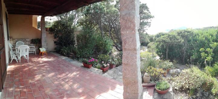 Villa Romatene