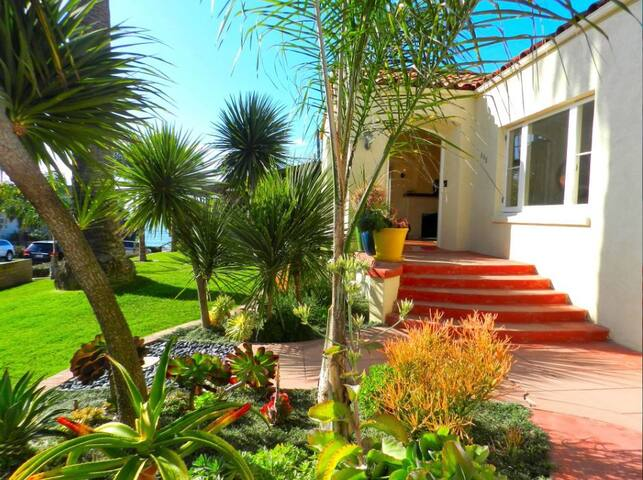 Seaside Spanish Beach 'Casa'