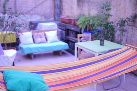 Tay's place - 特拉维夫-雅法 - 公寓