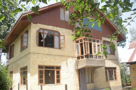 Beigh House - Srinagar - 公寓