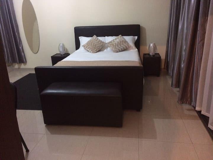 Martco Lodge - 4 Rooms