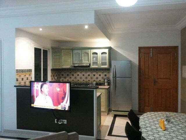 Appartement à l'île de djerba Houmet-souk