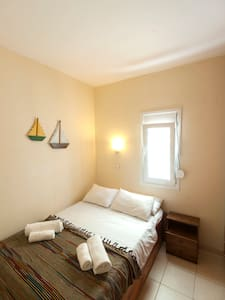 LEVANTES Apt., 100m from the beach - Heraklion