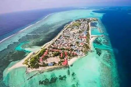 Chao GuestHouse Maafushi, R1
