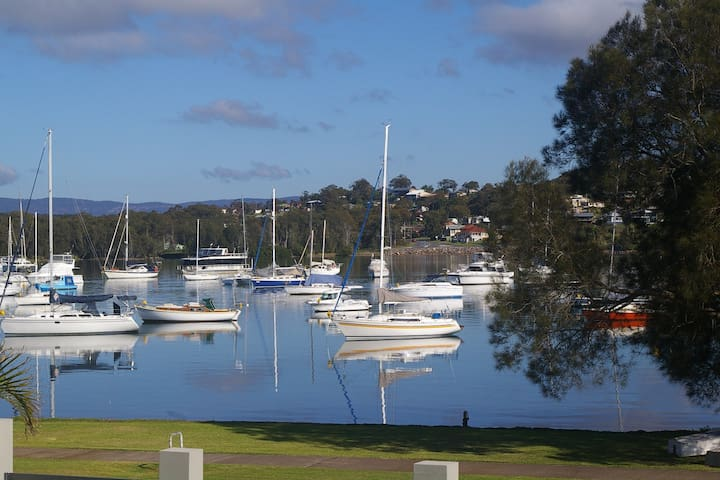Bellaray Wangi - Lake Macquarie