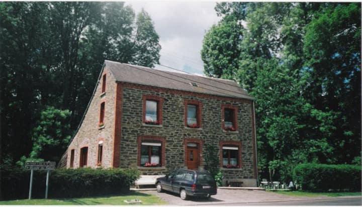 Chambres d'hôtes des Ardennes Chambre 3