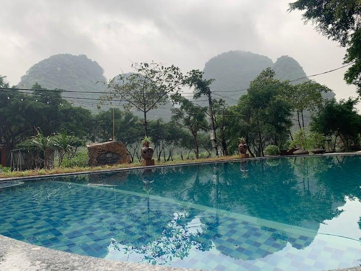 Trang An Memory homestay